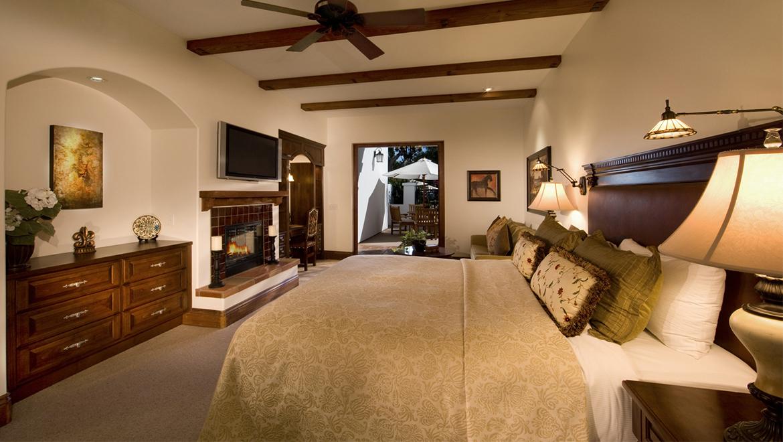 Carlsbad Resort Villas At Omni La Costa Resort Spa