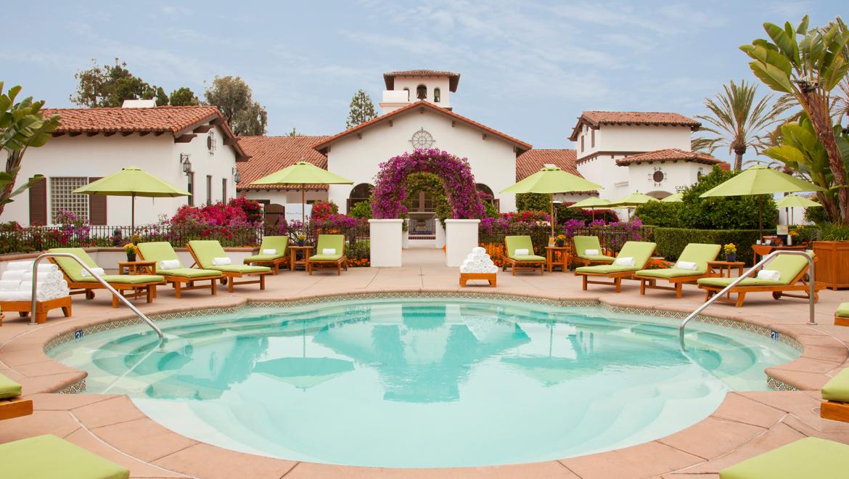 Swimming Pools San Diego | Omni La Costa Resort & Spa