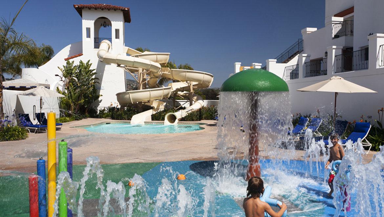 San Diego Swimming Pools Amp Slides Omni La Costa Resort Amp Spa