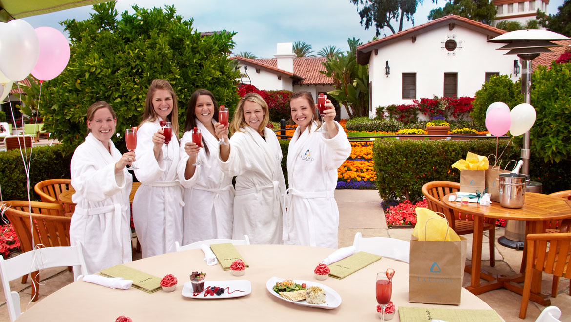 All Day Spa Packages San Diego