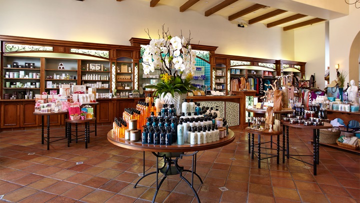 La Costa Spa Boutique