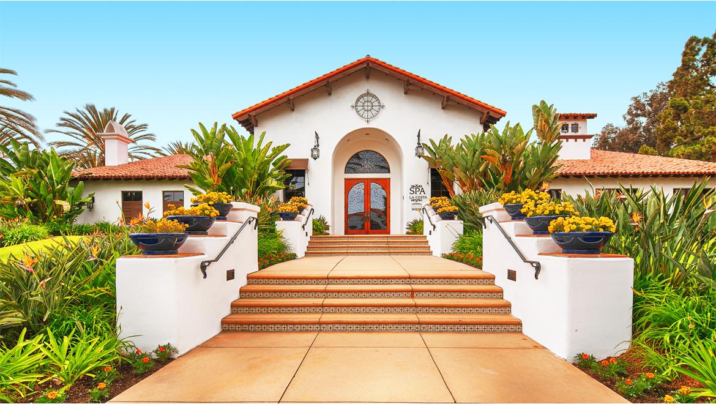 carlsbad spa omni la costa resort spa. Black Bedroom Furniture Sets. Home Design Ideas