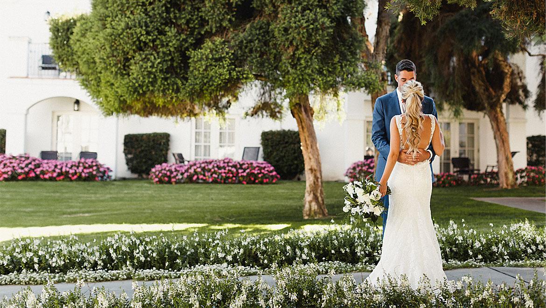 Real Weddings Com: Real Weddings At Omni La Costa