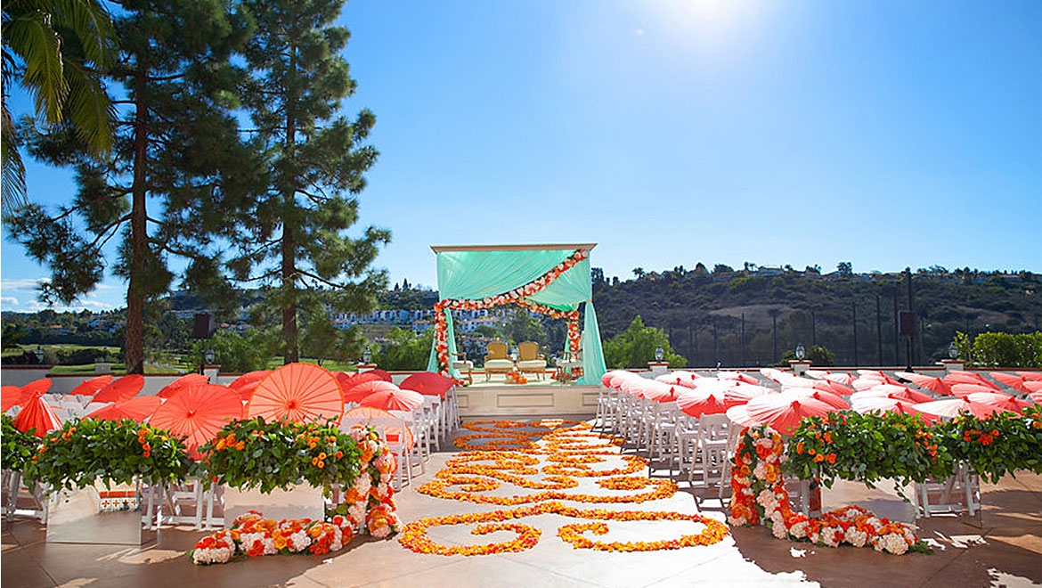Orchid Terrace Ceremony