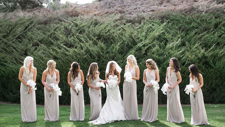 San Diego Wedding Venues Omni La Costa Resort Spa