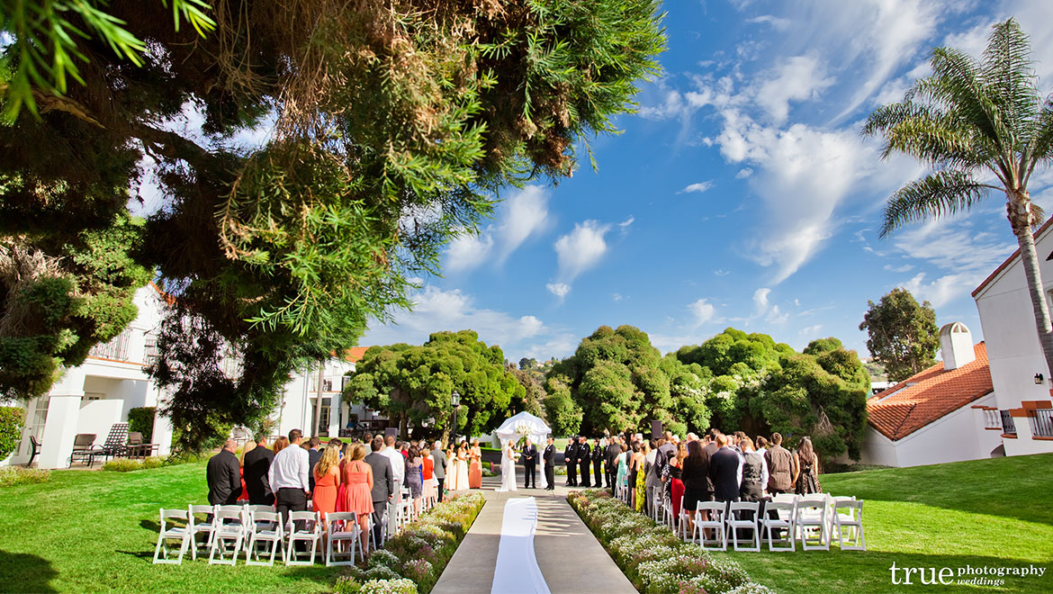 Southern California Wedding Venues