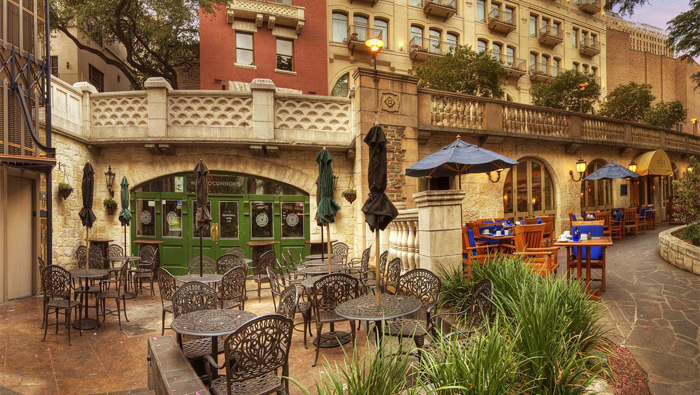Hotel And Spa San Antonio Riverwalk