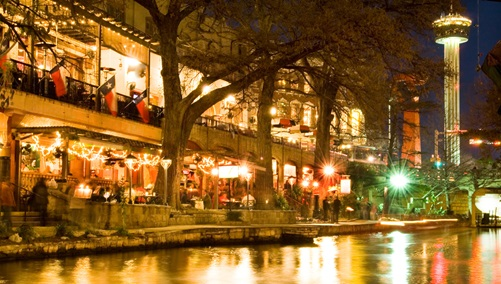 San Antonio River Walk Hotels Omni La Mansi 243 N Del Rio
