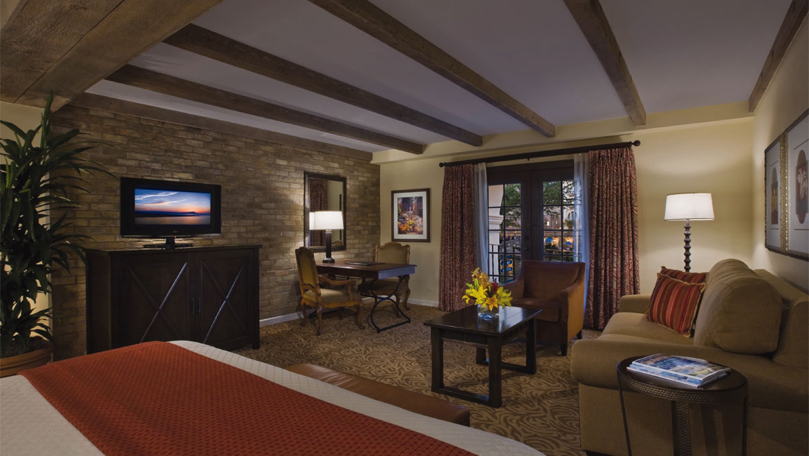 Hotels In San Antonio Texas Guest Rooms Omni Hotel