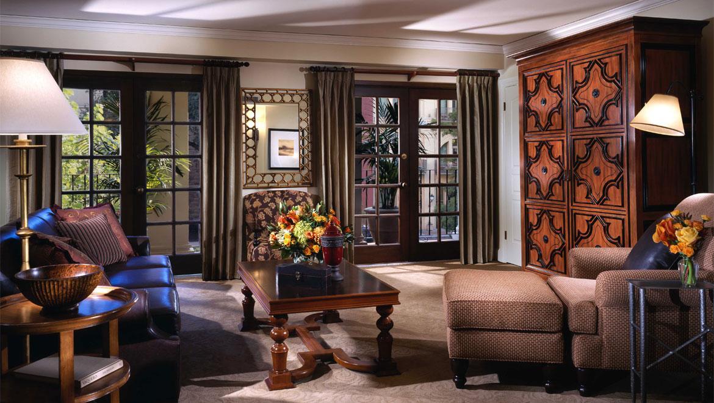 San Antonio Riverwalk Guest Rooms Omni La Mansi N Del Rio