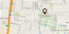 San Antonio River Walk Hotel | Omni La Mansión del Rio