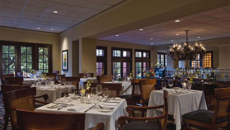 San Antonio Restaurants Omni La Mansi 243 N Del Rio