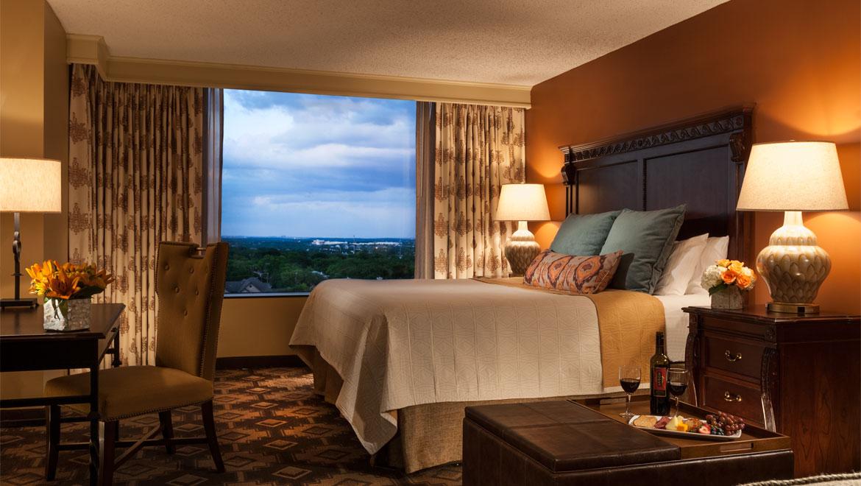Hotel Rooms In San Antonio Omni Hotel At The Colonnade Best 2 Bedroom Suites San Antonio Tx Property