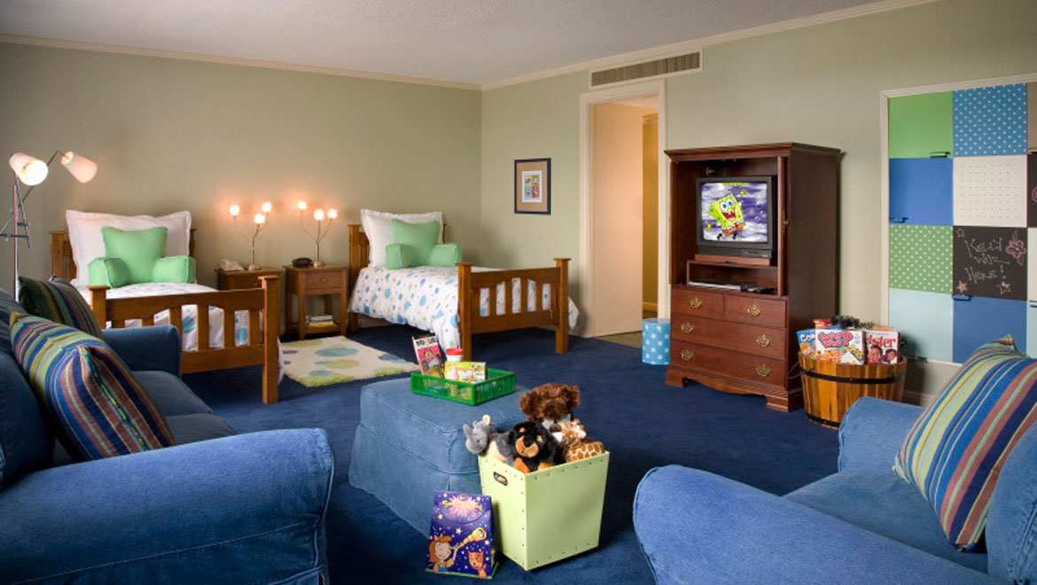 Discovery Kids' Suite