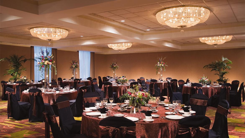 Colonnade Hotel San Antonio