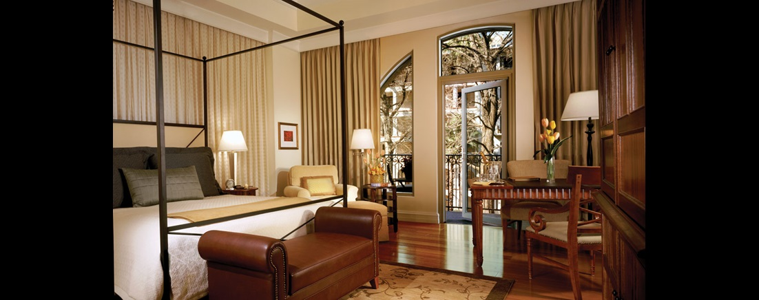 Luxury Hotels San Antonio Mokara Hotel Amp Spa