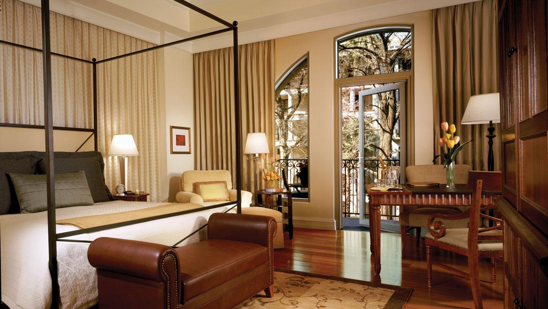 san antonio suites mokara hotel spa. Black Bedroom Furniture Sets. Home Design Ideas
