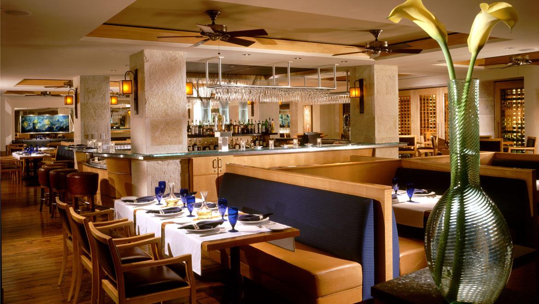 San antonio restaurants mokara hotel spa for W hotel in room dining menu