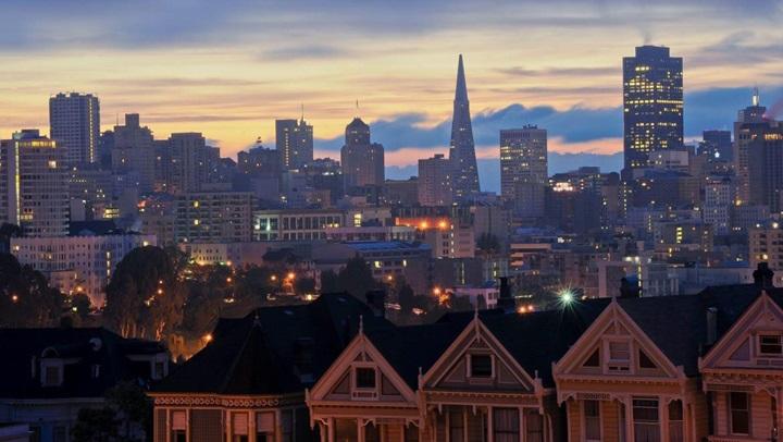 Hotels near Fishermans Wharf | Omni San Francisco Hotel