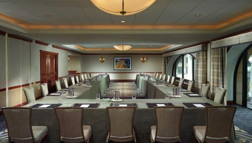 North Beach meeting room