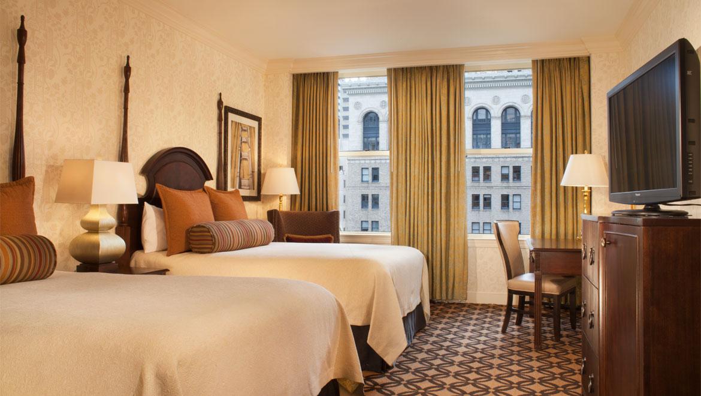 Omni Hotel And Spa
