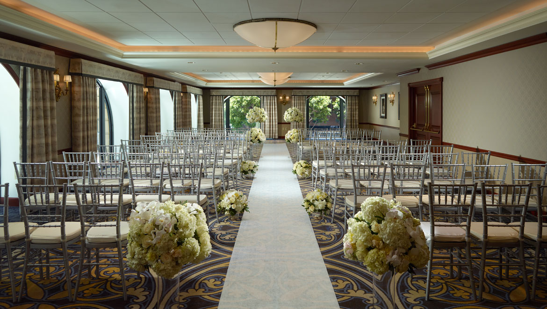 San Francisco Wedding Venues | Omni San Francisco