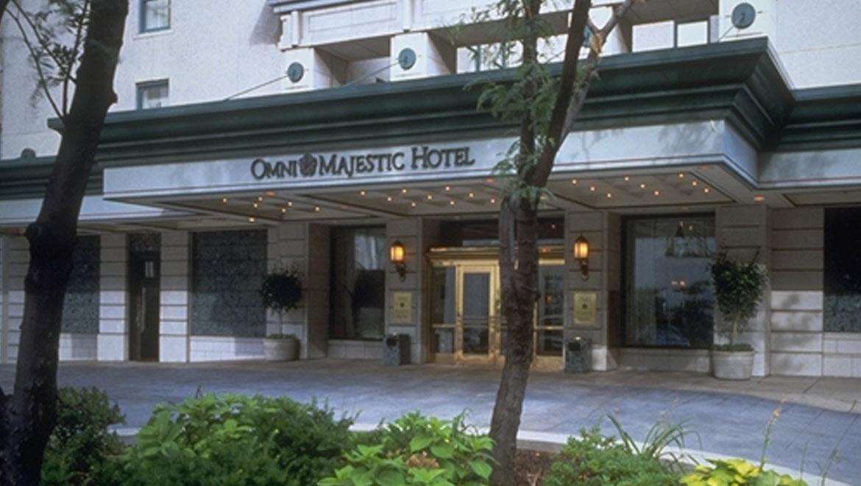 Casino hotel in saint louis mo