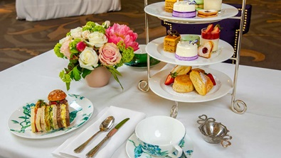 Afternoon Tea Package
