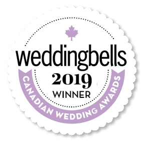 Weddingbells 2019 Winner