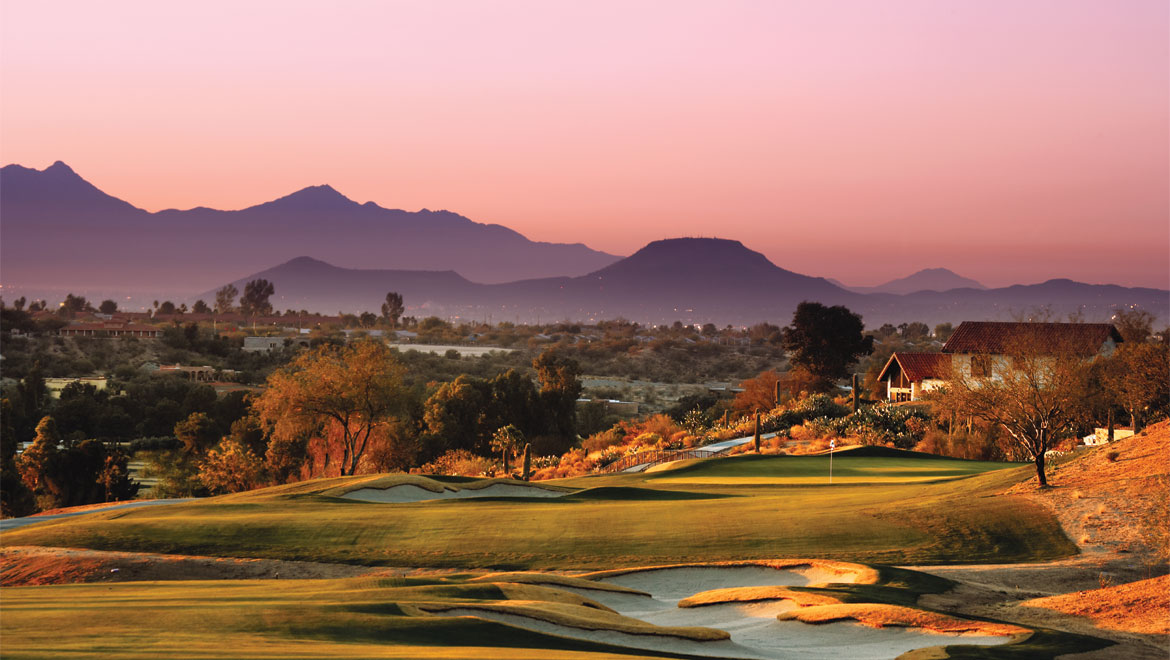 Golf Stores Tucson >> Golf Membership Tucson Omni Tucson National Resort