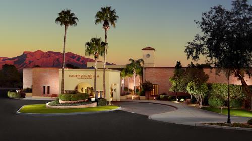omni tucson national resort - Resort Hotels In Tucson Az