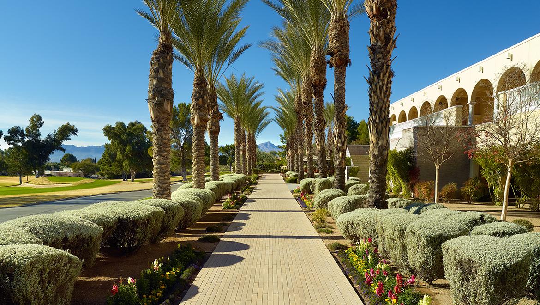 Resorts In Tucson Az Omni Tucson National Resort