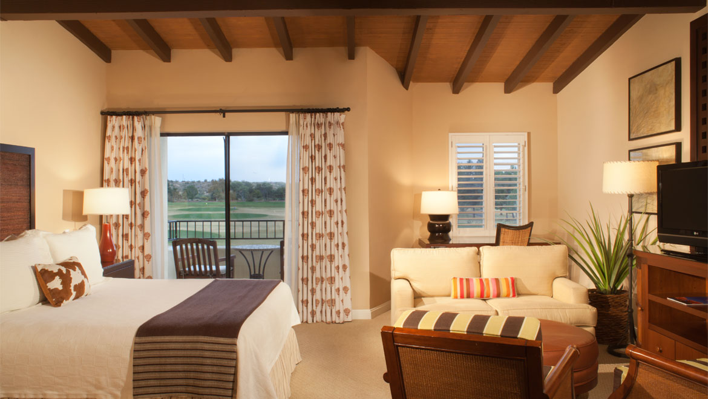 Tucson Suite Accommodations Omni Tucson National Resort