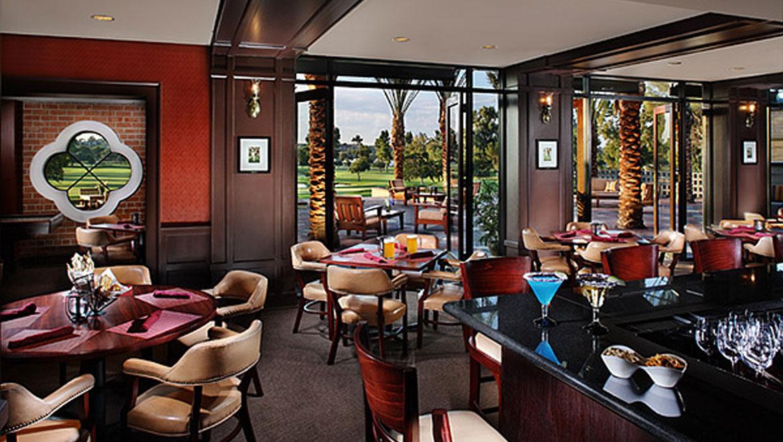 Omni Tucson Legends Bar Grill