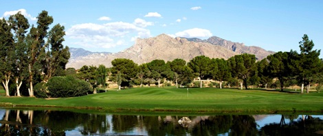 Omni Tucson National Resort Catalina Course