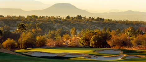 Omni Tucson National Resort Sonoran Course