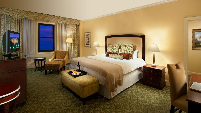 Queen Bedroom Design