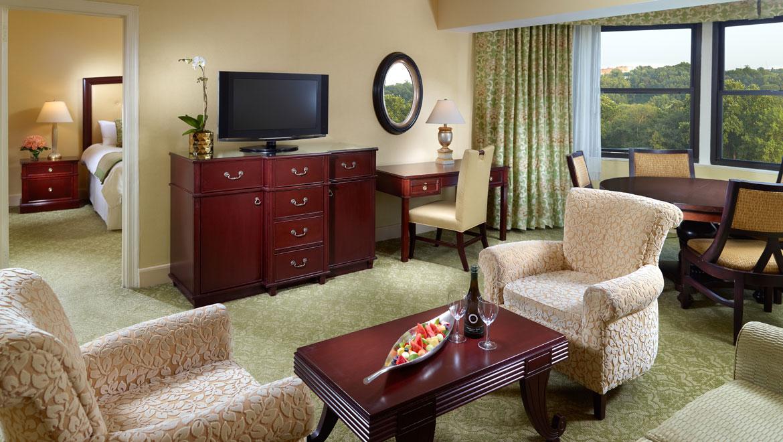2 Bedroom Hotel Suites In Washington Dc Fair Suites In Washington Dc  Guest Rooms  Omni Shoreham Hotel Review