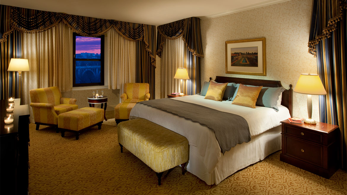 Guest Rooms U0026 Suites. Luxurious Accommodations With A Stunning View
