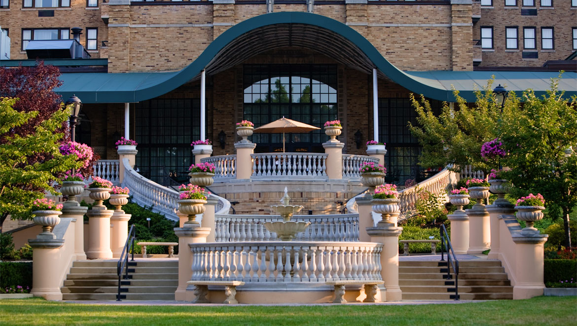 hotels in dc | property details | omni shoreham hotel