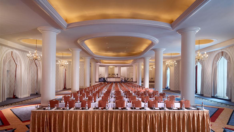 meeting facilities in washington dc omni shoreham hotel. Black Bedroom Furniture Sets. Home Design Ideas