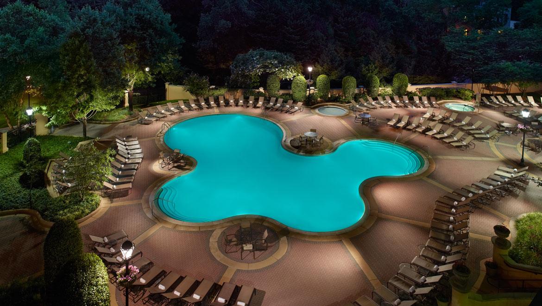 Hotels Near Omni Shoreham Washington Dc