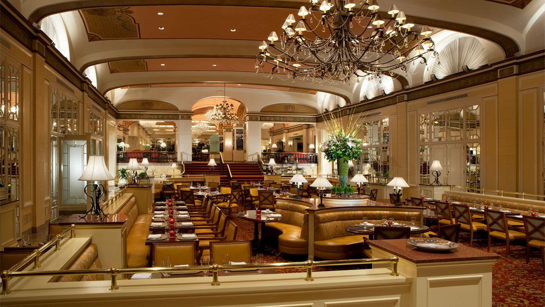 washington d c dining robert 39 s restaurant fine. Black Bedroom Furniture Sets. Home Design Ideas