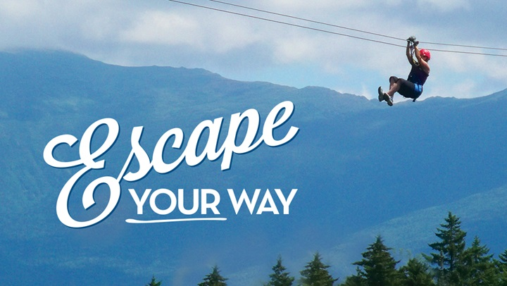 Escape Your Way