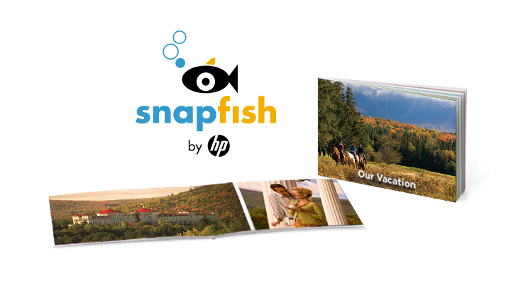 Snapfish offer