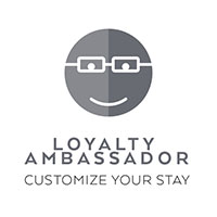 loyalty ambassador
