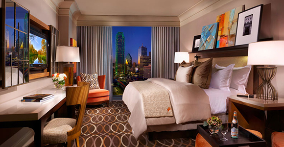 Best Buy Auction >> Hotel Art: The Omni Dallas Hotel Showcases Texas Artists