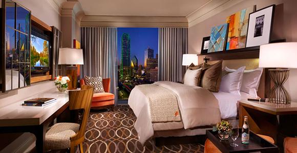 Universities In Dallas Texas >> Hotel Art: The Omni Dallas Hotel Showcases Texas Artists