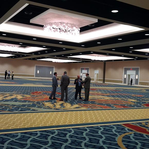 Osceola Ballroom Omni Orlando at ChampionsGate
