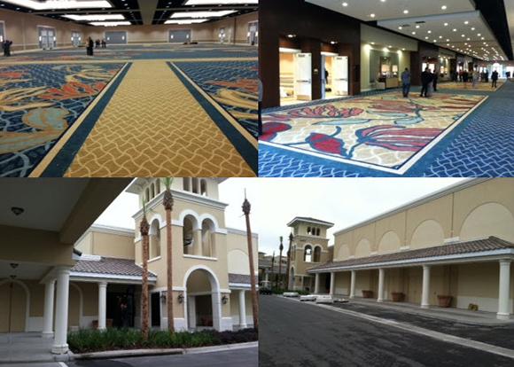 Osceola County Conference Center 4